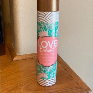 Love Boho Tanning Lotion